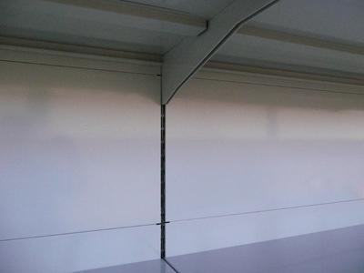 Foto galerija - Trgovačke police - gondole